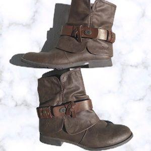 BLOWFISH Ankle Boots Sz. 7